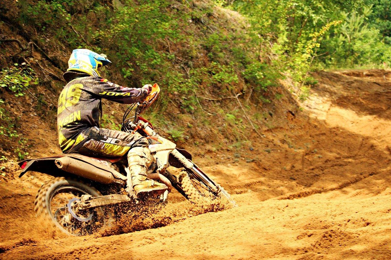 enduro, dirtbike, motocross
