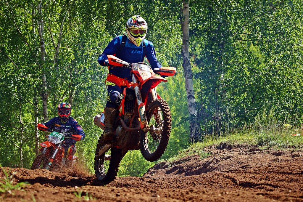 enduro, motocross, dirtbike