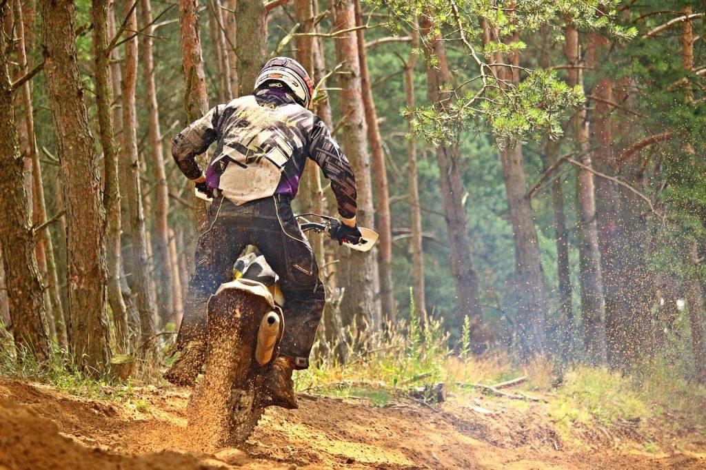 motocross, enduro, dirtbike