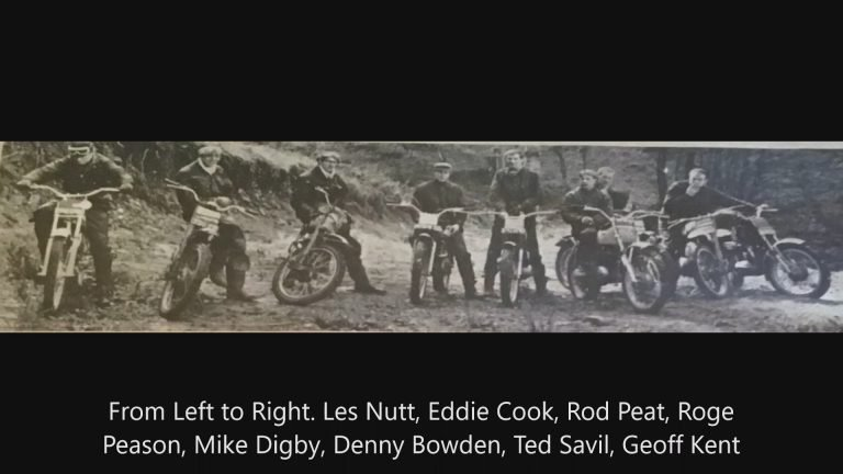 Carshalton Riders Moment